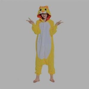 pijama leon