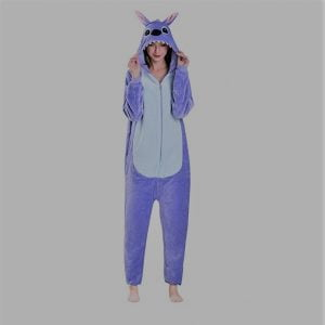 pijama lilo y stich